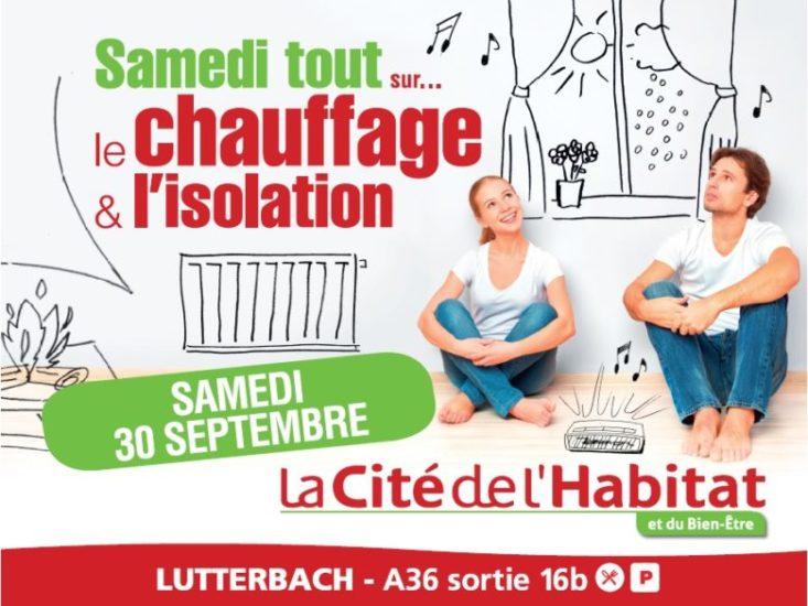 4X3 - CHAUFFAGE ISOLATION - 30.09.2017