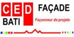 Logo CED Bati Façade