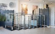 Showroom Equ'inox Design - La Cité de l'Habitat