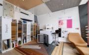 Showroom Francis Collin Déco - Cité de l'Habitat