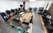 Showroom GLM Service - Cité de l'Habitat