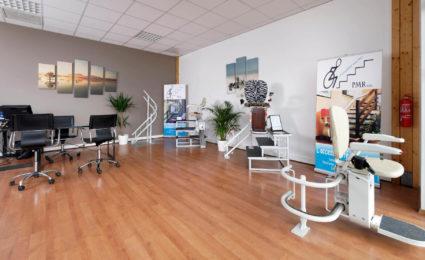 Showroom PMR - La Cité de l'Habitat