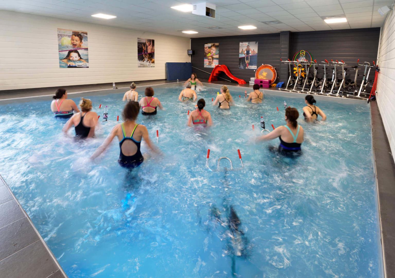 Showroom Swimcenter - La Cité de l'Habitat