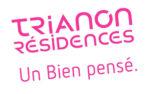 Logo Trianon Résidences