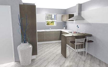 Cuisine maison Ensisheim Clever'Hom