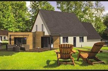 Offre extension maison Pouss'Murs