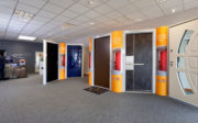 Showroom 3A Serrurerie- La Cité de l'Habitat