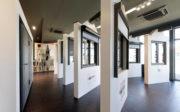 Showroom Menuiserie Heidrich - La Cité de l'Habitat