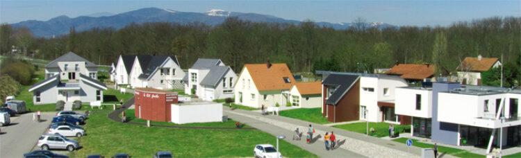 Village des Constructeurs