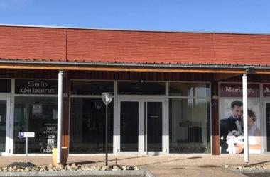 Local commercial disponible à La Cité de l'Habitat