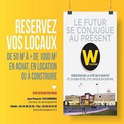 Reservez vos LOCAUX W-Developpement (1)